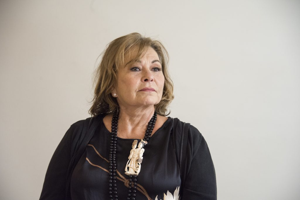Roseanne Claims Coronavirus Outbreak Is A Plot To Kill Baby Boomers