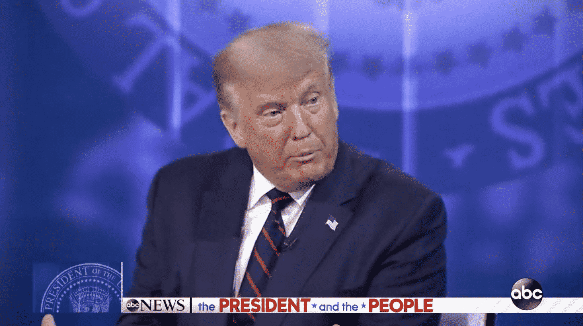 Trump Claims COVID-19 With 'Disappear' Even Without a Vaccine