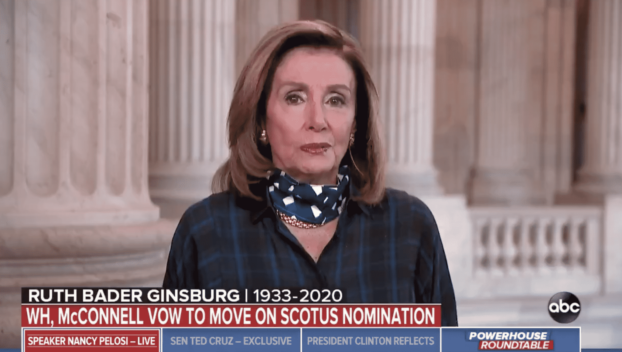 Pelosi Weighs in on Trump Supreme Court Nominee: 'We Have Arrows in Our  Quiver'