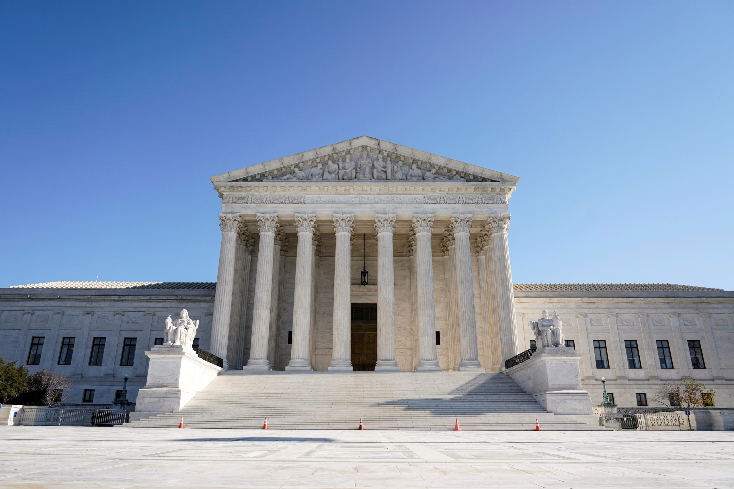 Supreme Court Takes up Bid To Revive Defense of Kentucky Abortion Law